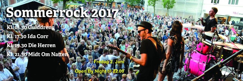 Sommerrock 2017